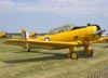 North American NA-64 Yale, C-FGIR, do Canadian Warplane Heritage. (07/06/2009) Foto: Ricardo Dagnone.