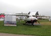 Extra EA-500, D-ETRA, da Extra. (31/07/2010) - Foto: Ricardo Dagnone.