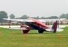 De Havilland DH-89A Dragon Rapide, NX89DH (G-ADDD). (31/07/2010) - Foto: Ricardo Dagnone.