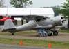 Beech F17D Staggerwing, NC18781. (31/07/2010) - Foto: Ricardo Dagnone.