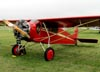Curtiss Robin C-1, N3277G. (31/07/2010) - Foto: Ricardo Dagnone.