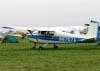 Cessna 172 Skyhawk, N6757A. (31/07/2010) - Foto: Ricardo Dagnone.