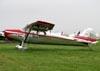 Cessna 170A, N5752C. (31/07/2010) - Foto: Ricardo Dagnone.