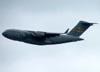 Boeing C-17A Globemaster III, 01-0192, da USAF. (31/07/2010) - Foto: Ricardo Dagnone.