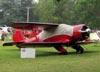 Beech D17S Staggerwing, NC51121. (31/07/2010) - Foto: Ricardo Dagnone.