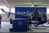 Sikorsky Firefly. (31/07/2010) - Foto: Ricardo Dagnone.