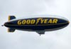 Goodyear Aerospace GZ-20A Blimp, N3A, da Goodyear. (31/07/2010) - Foto: Ricardo Dagnone.