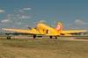 Douglas C-47 Skytrain, N1XP, da The Smile in the Sky (Duggy Foundation). (26/07/2011) - Foto: Celia Passerani.