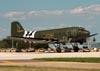 Douglas C-47 Skytrain. (26/07/2011) - Foto: Celia Passerani.