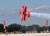 Aviation Specialties Unlimited Challenger II, N260HP, de Sean Tucker. (26/07/2011) - Foto: Celia Passerani.