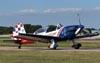 De Havilland Canada DHC-1B-2-S5 Chipmunk, N260DC. (26/07/2011) - Foto: Celia Passerani.