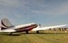Douglas C-47-DL, N728G. (26/07/2011) - Foto: Celia Passerani.