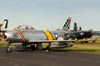 North American F-86F Sabre, NX188RL. (26/07/2011) - Foto: Celia Passerani.