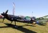 MX Aircraft MX2, N540RH, de Rob Holland. (26/07/2011) - Foto: Celia Passerani.