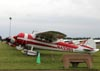 Cessna 195A, N4339V. (27/07/2011) - Foto: Celia Passerani.