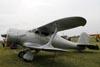 Beech F17D Staggerwing, NC18781. (27/07/2011) - Foto: Celia Passerani.