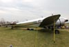 Lockheed 12A Electra Junior, NC2072. (28/07/2011) - Foto: Celia Passerani.
