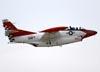 North American T-2B Buckeye, N27WS. (28/07/2011) - Foto: Celia Passerani.