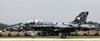 McDonnell Douglas F/A-18F Hornet, 165677, do U.S. Navy. (28/07/2011) - Foto: Celia Passerani.