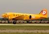 Douglas C-47 Skytrain, N1XP, do Smile in the Sky (Duggy Foundation). (28/07/2011) - Foto: Celia Passerani.