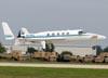 Beechcraft 2000A Starship 1, N514RS. (28/07/2011) - Foto: Celia Passerani.