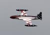 Canadair CT-133 Silver Star 3 (CL-30), N230CF. (28/07/2011) - Foto: Celia Passerani.
