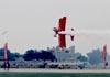 Aviation Specialties Unlimited Challenger II, N260HP, de Sean Tucker. (28/07/2011) - Foto: Celia Passerani.