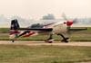 Extra EA-330SC, N73KG, do US Unlimited Aerobatic Team. (28/07/2011) - Foto: Celia Passerani.