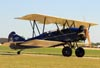 Curtiss-Wright Travel Air 4000, NC9024. (29/07/2011) - Foto: Celia Passerani.