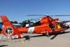 Aerospatiale HH-65C Dolphin (SA-366G-1), 6562, do U.S. Coast Guard. (29/07/2011) - Foto: Celia Passerani.