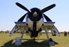 General Motors TBM-3U Avenger, N683G. (29/07/2011) - Foto: Celia Passerani.