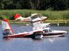 Lake LA-4-200 Buccaneer, N45L. (30/07/2011) - Foto: Celia Passerani.