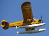 Piper J3C-65 Cub, NC33587. (30/07/2011) - Foto: Celia Passerani.