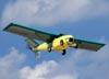 Aerocar One, N102D. (30/07/2011) - Foto: Celia Passerani.