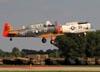 North American SNJ-4 Texan, N7692Z. (30/07/2011) - Foto: Celia Passerani.