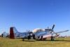 North American P-51D Mustang, NL951M. (30/07/2011) - Foto: Celia Passerani.
