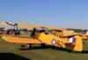 Fleet 16B Finch, C-FPFF. (30/07/2011) - Foto: Celia Passerani.