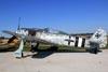 Flugwerk FW 190A-8/N, NX190RF. (30/07/2011) - Foto: Celia Passerani.