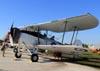 Fairey Swordfish Mk2, C-GEVS. (30/07/2011) - Foto: Celia Passerani.