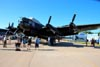 Avro/Victory Lancaster Mk. X, C-GVRA, do Canadian Warplane Heritage Museum. (21/07/2015) Foto: Ricardo Rizzo Correia