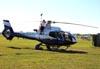 Eurocopter EC130-T2, N375AE. (21/07/2015) Foto: Ricardo Rizzo Correia