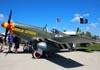 North American P-51B Mustang, N515ZB. (21/07/2015) Foto: Ricardo Rizzo Correia