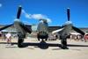 De Havilland Canada DH.98 Mosquito FBMK26, N114KA. (21/07/2015) Foto: Ricardo Rizzo Correia