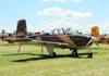 Beechcraft A45 (T-34) Mentor, N34SZ. (21/07/2015) Foto: Ricardo Rizzo Correia