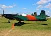 Pilatus PC-7, N901AK. (21/07/2015) Foto: Ricardo Rizzo Correia