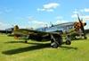 North American P-51D Mustang, NL251PW. (21/07/2015) Foto: Ricardo Rizzo Correia
