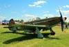 Yakovlev Yak-9UM, NX1157H. (21/07/2015) Foto: Ricardo Rizzo Correia