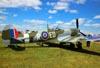 Jurca MJ-100 Spitfire, N1940K. (21/07/2015) Foto: Ricardo Rizzo Correia