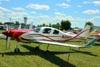 Lancair IV-P, N31VP. (21/07/2015) Foto: Ricardo Rizzo Correia
