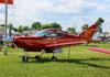 Swearingen SX-300, N58SX. (21/07/2015) Foto: Ricardo Rizzo Correia